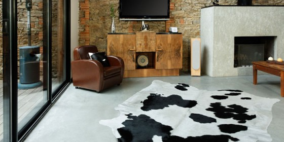 Constant Bourgeois - tapis Naturel