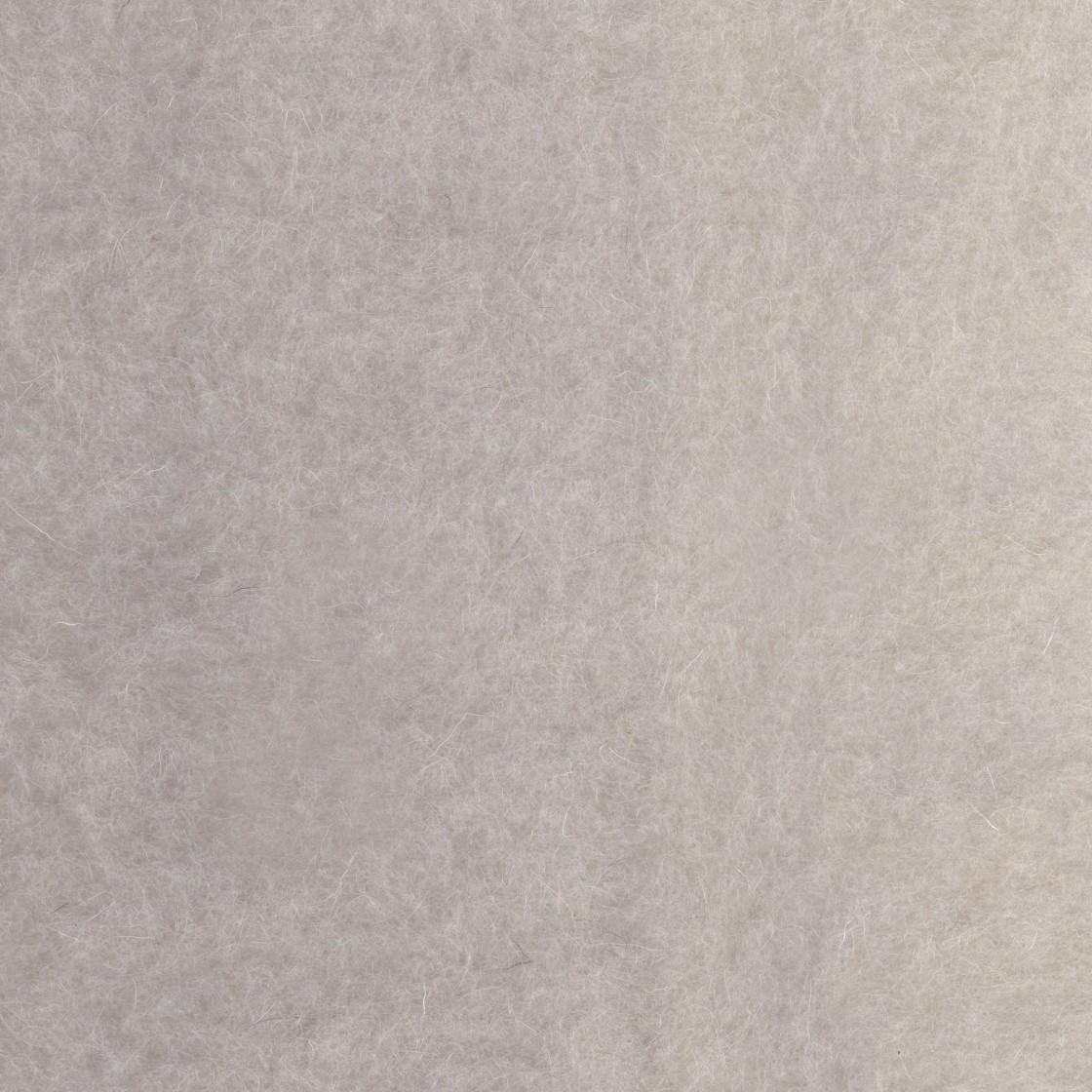 """Doublure Chaude - Textile """"Façon Mouton"""", 1 couleur"""