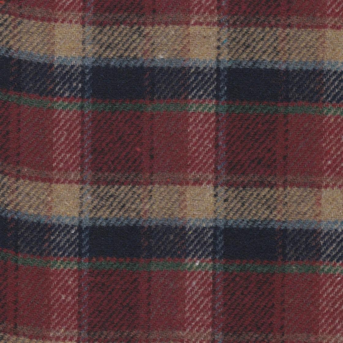 Ecossais - Textile Ecossais