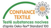 Image Confiance textile