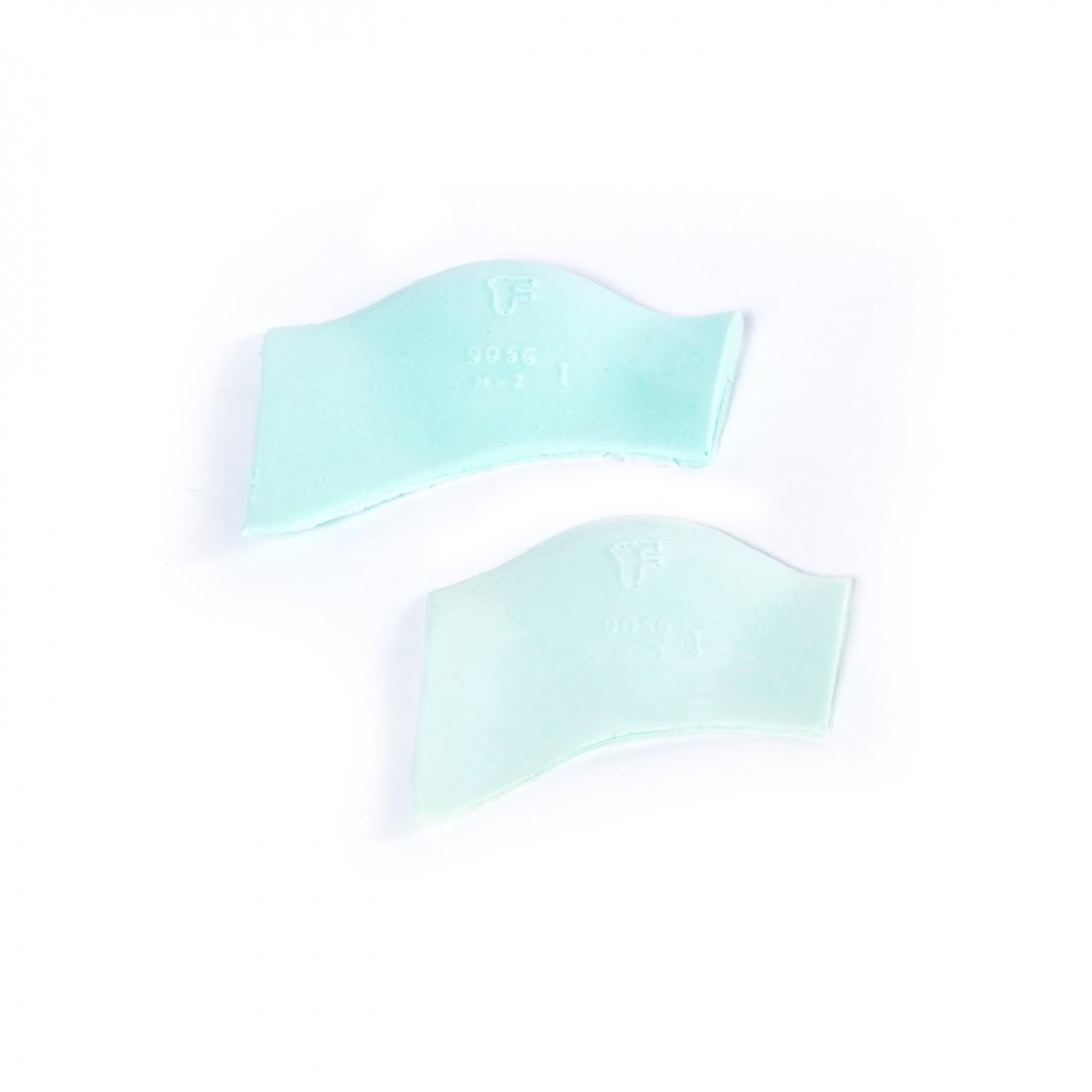 Mousse de latex moulées