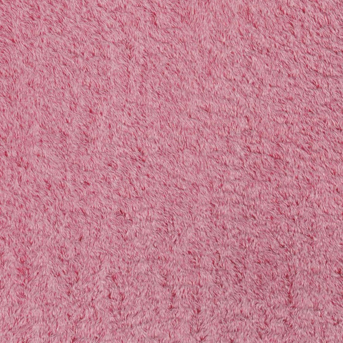 """Peluche - Textile """"Aspect Fourrure"""" double ton, 3 coloris"""