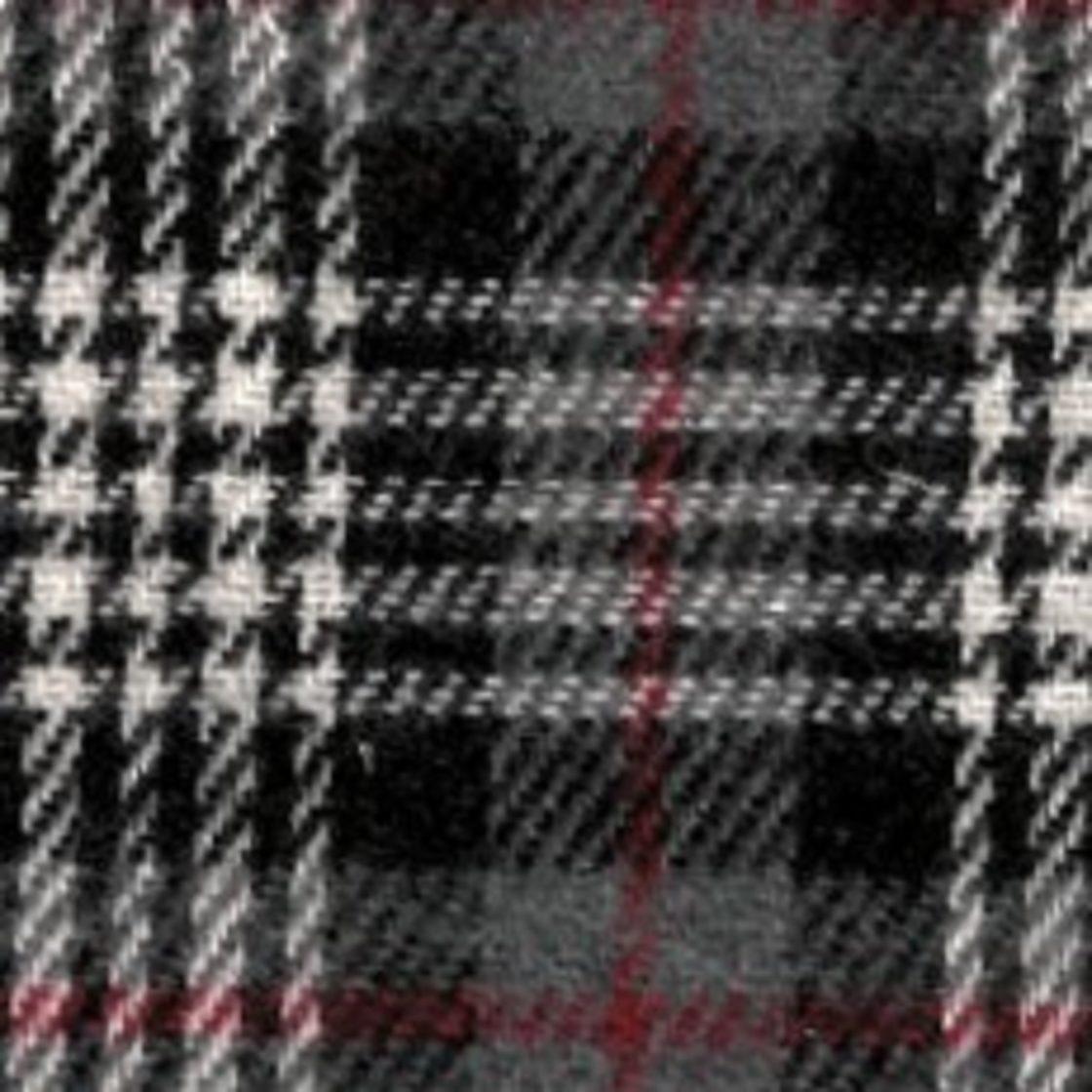 Helsinki - Textile à chausson Écossais - 3 Coloris